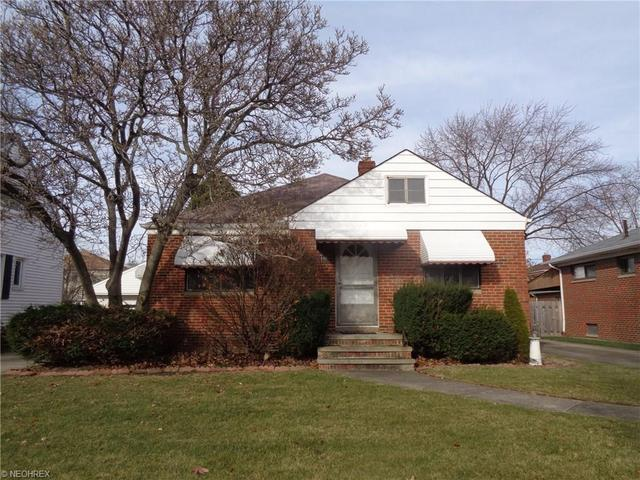 7448 Lanier Dr, Cleveland, OH