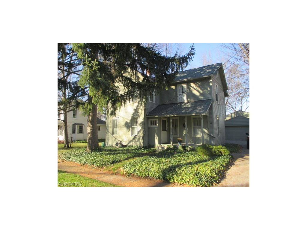 32 Court St, Canfield, OH