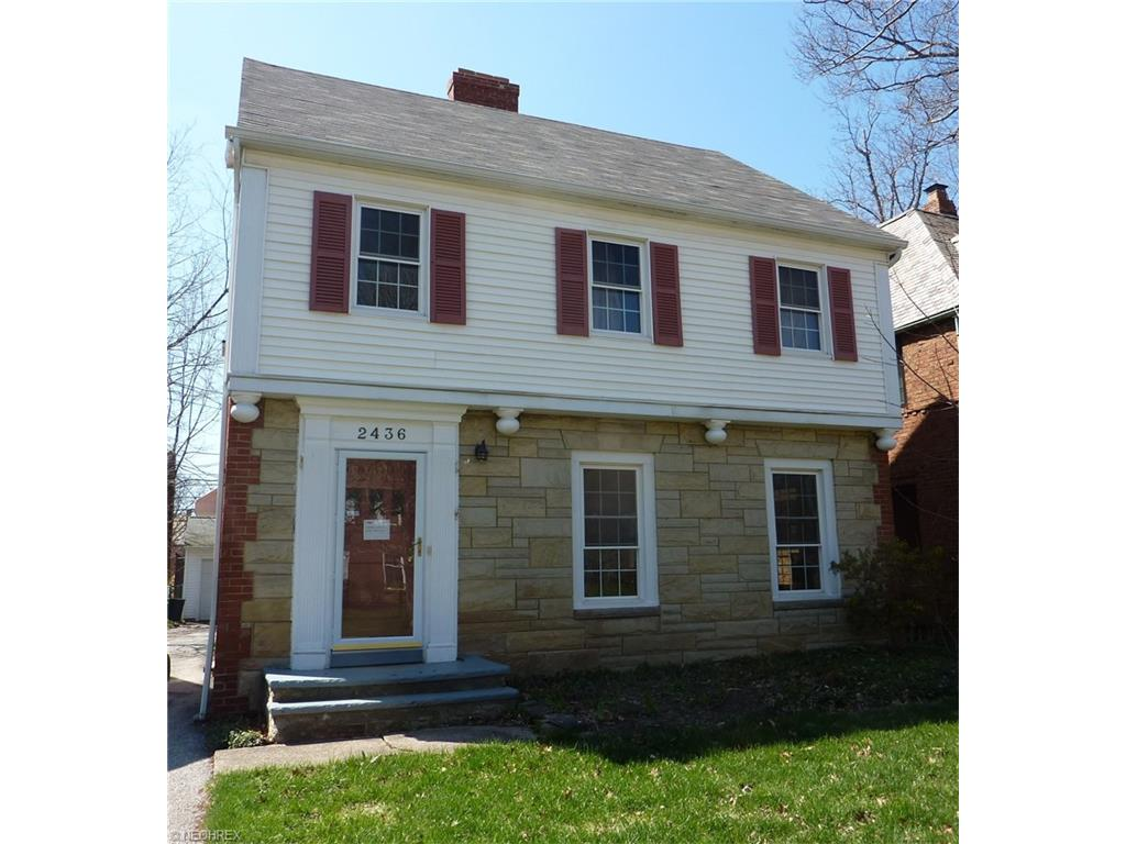 2436 Traymore Rd, Cleveland, OH