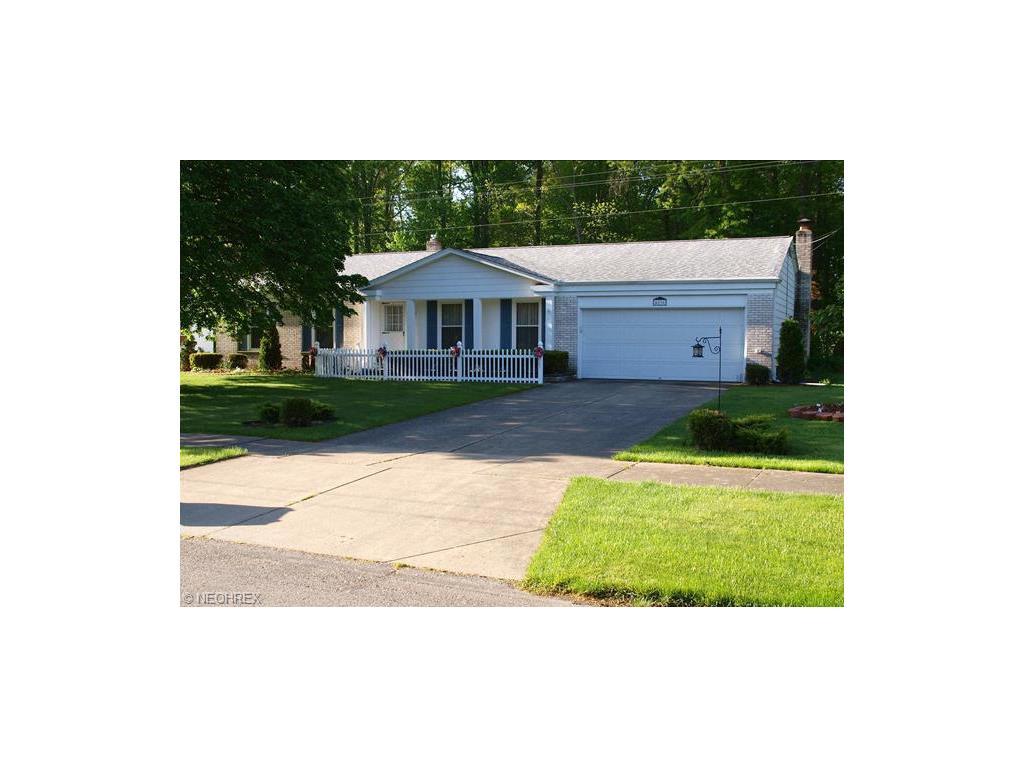 4036 Sunnybrook, Warren, OH