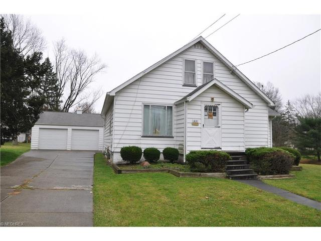 413 North Rd, Niles OH 44446
