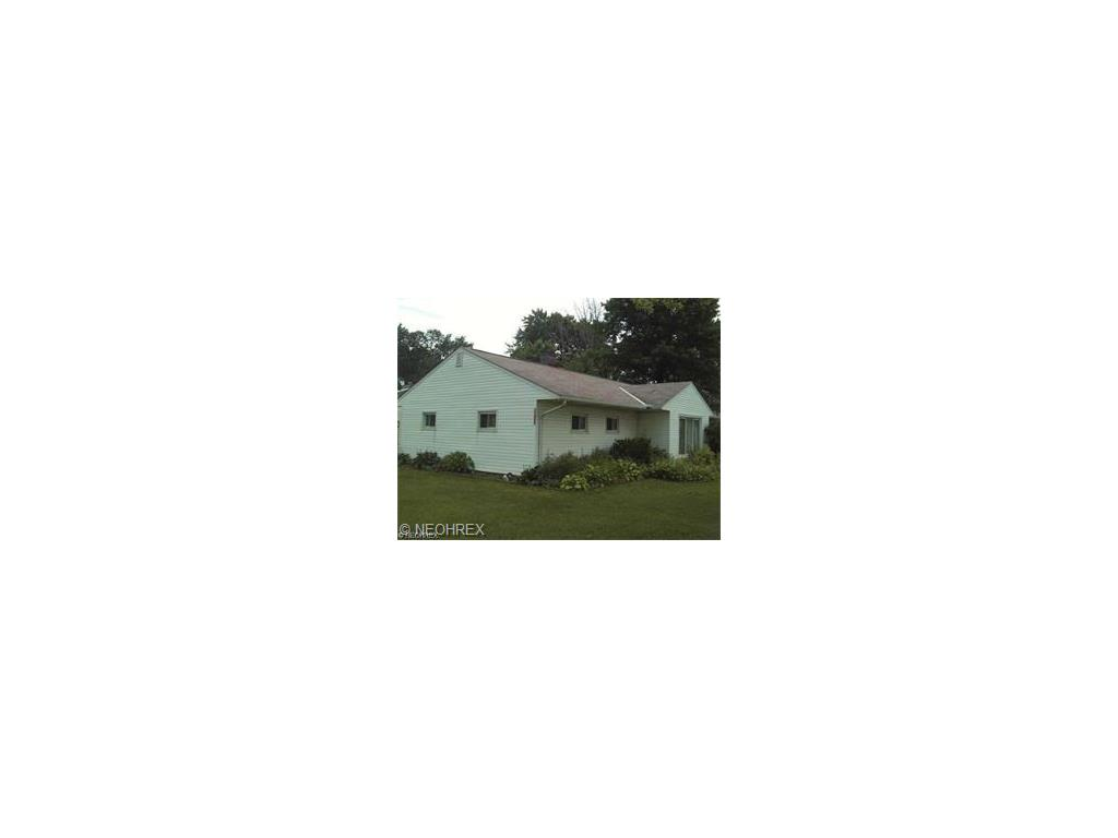 11471 Snow Rd, Cleveland, OH