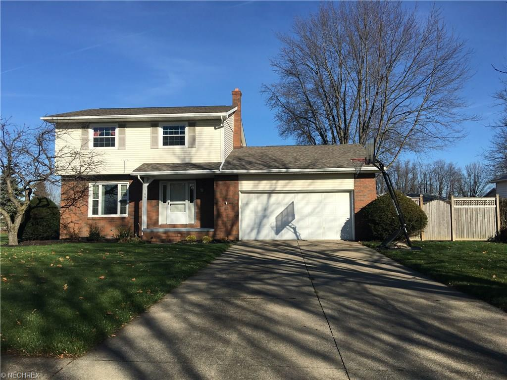 160 Southpark Dr, Wadsworth, OH