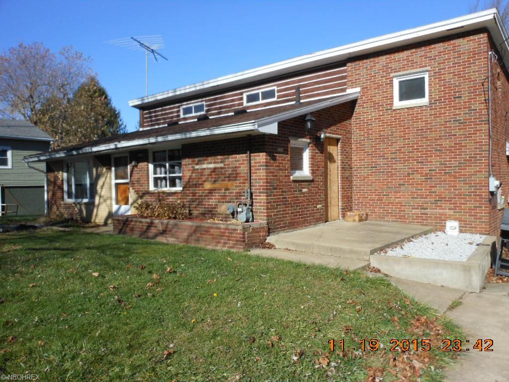 523 51th St, Canton, OH