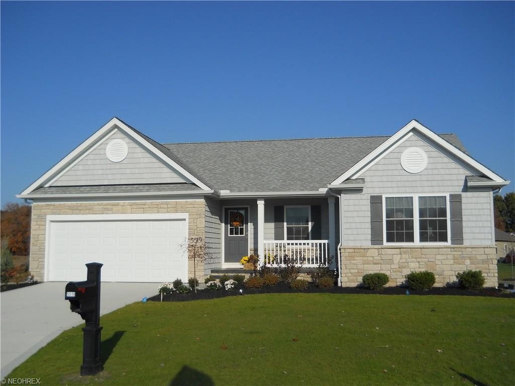 8728 Blue Heron Way, Mentor, OH