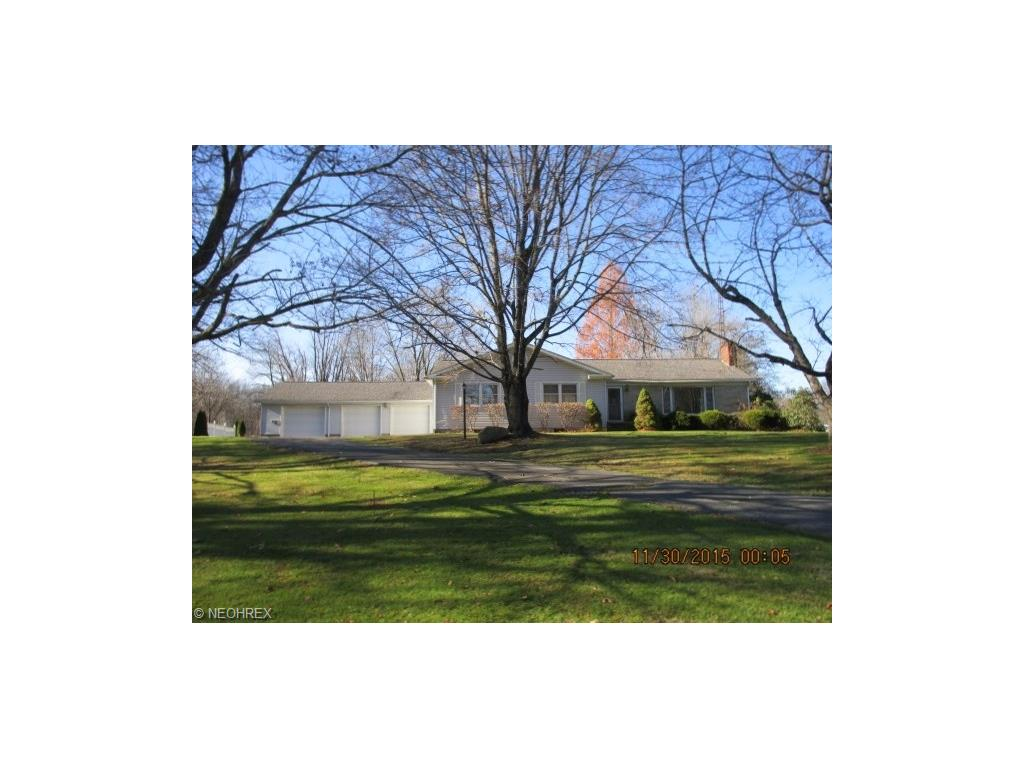 6419 State Route 45, Bristolville, OH
