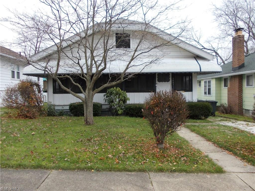 2687 Edwin Ave, Akron, OH