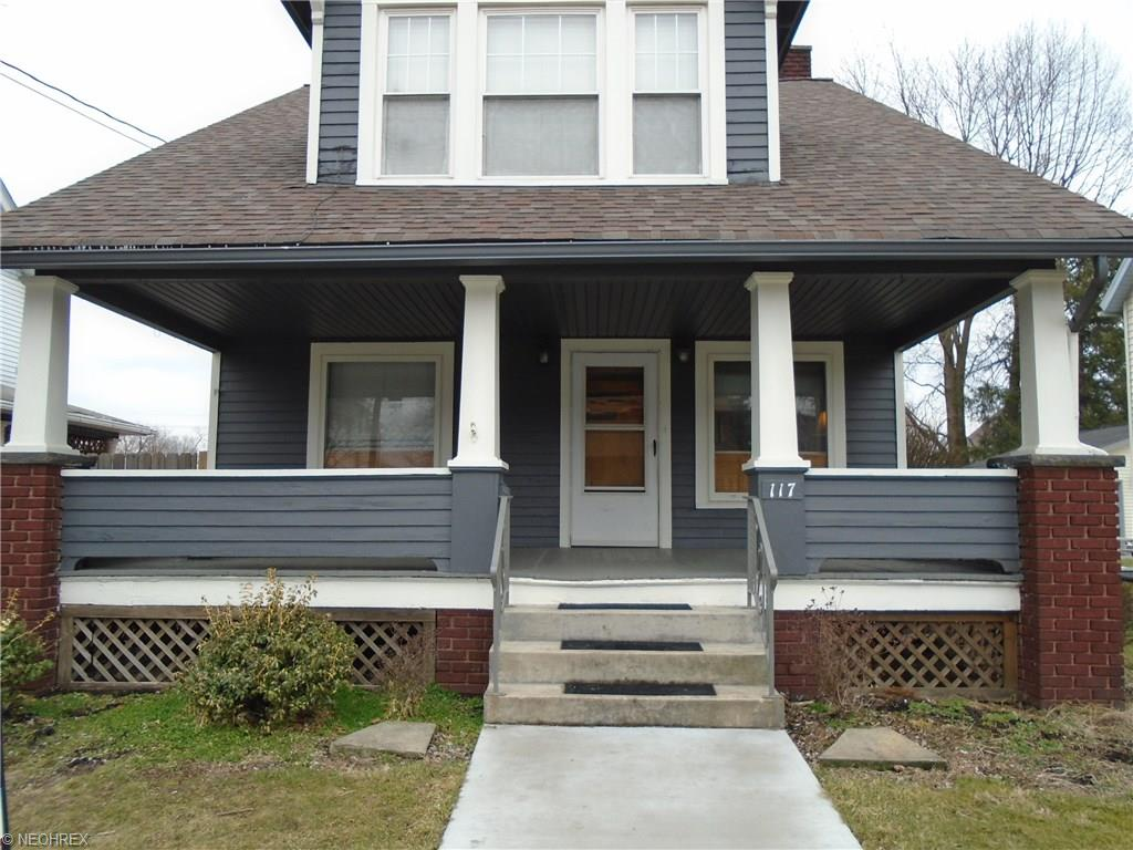 117 Hyde Ave, Niles, OH
