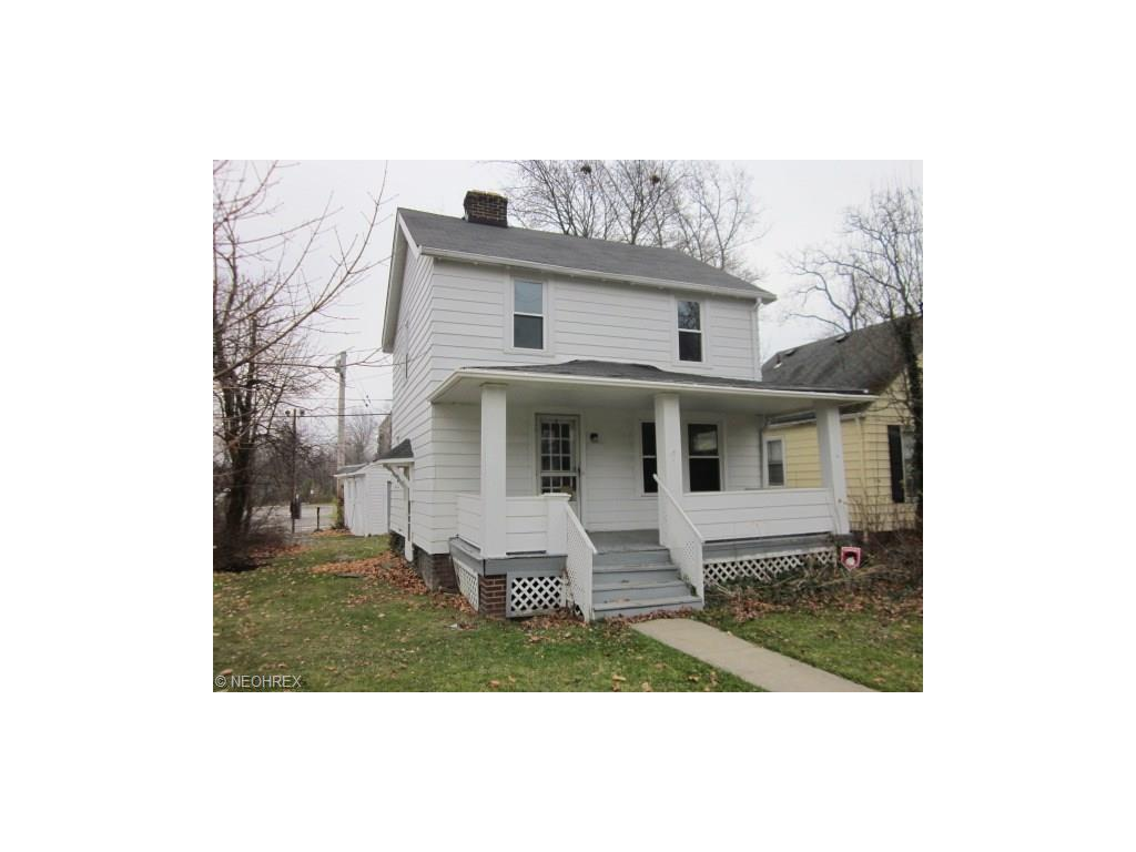 1469 S Noble Rd, Cleveland, OH