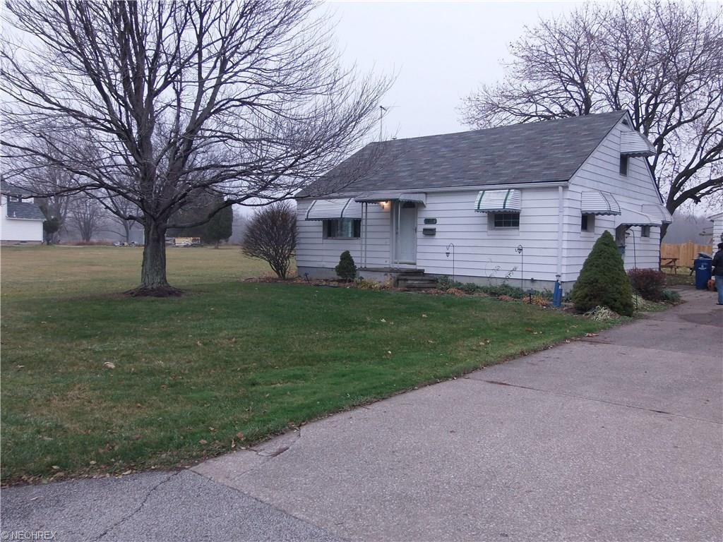265 S Lake St, Amherst, OH