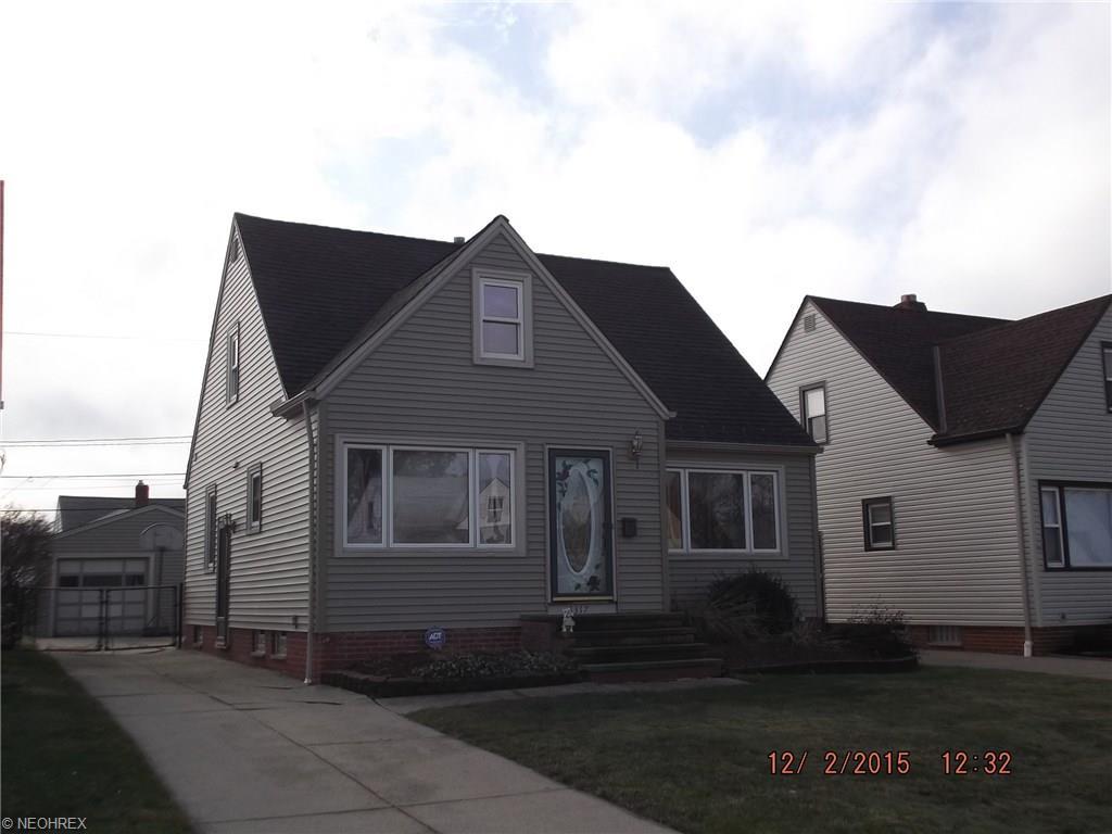 8317 Ivandale Dr, Cleveland, OH