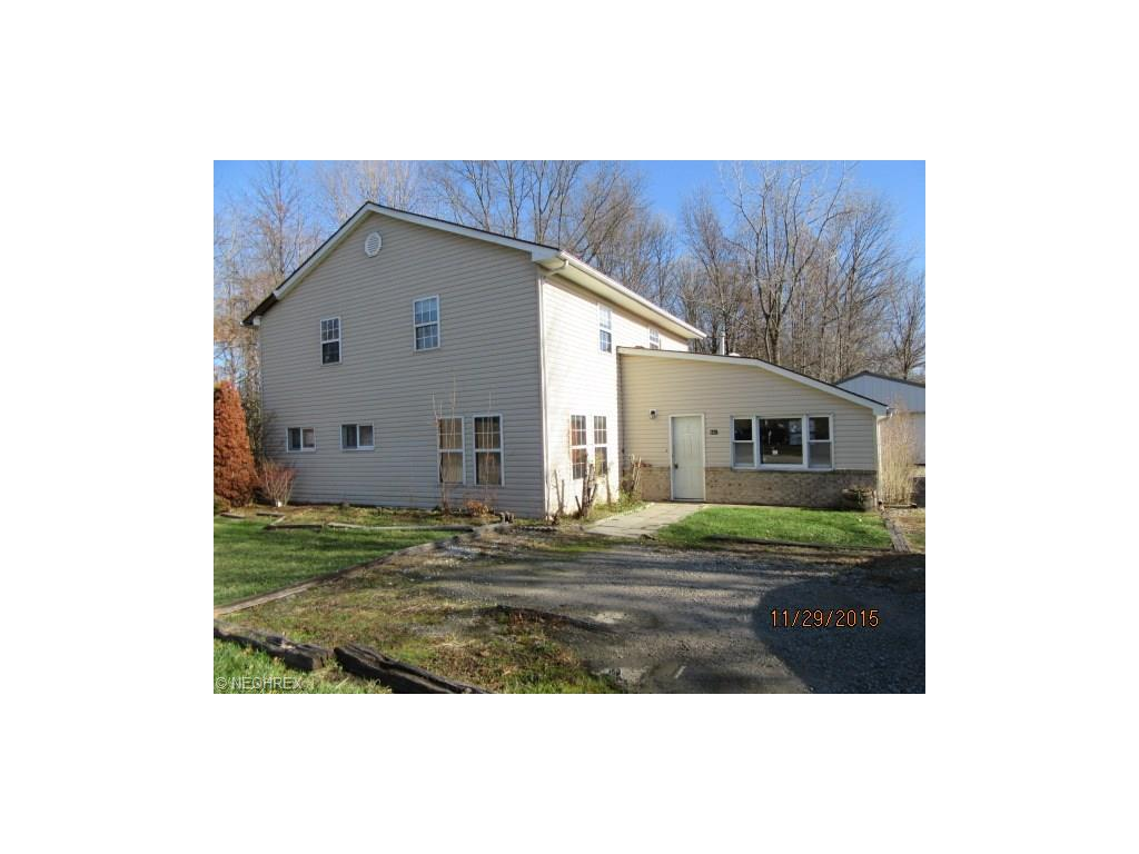 445 Annis Rd, Amherst, OH
