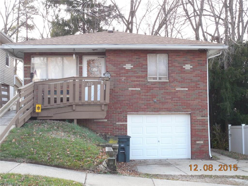 332 Stephens Rd, Akron, OH