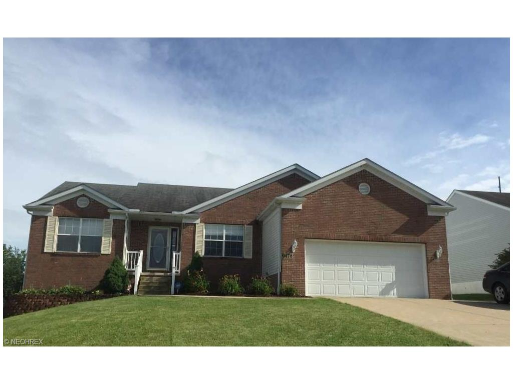 6478 Carriage Lane Ave, Canton, OH