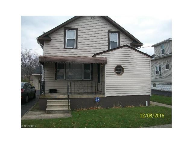 1367 Francis Ct, Cleveland, OH