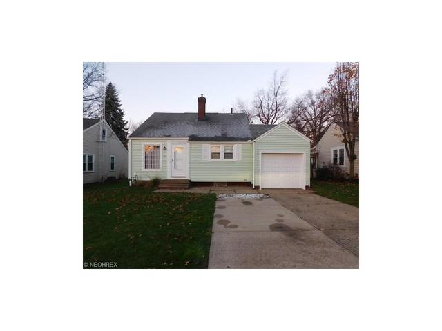157 Woodlawn Ave, Canton OH 44708