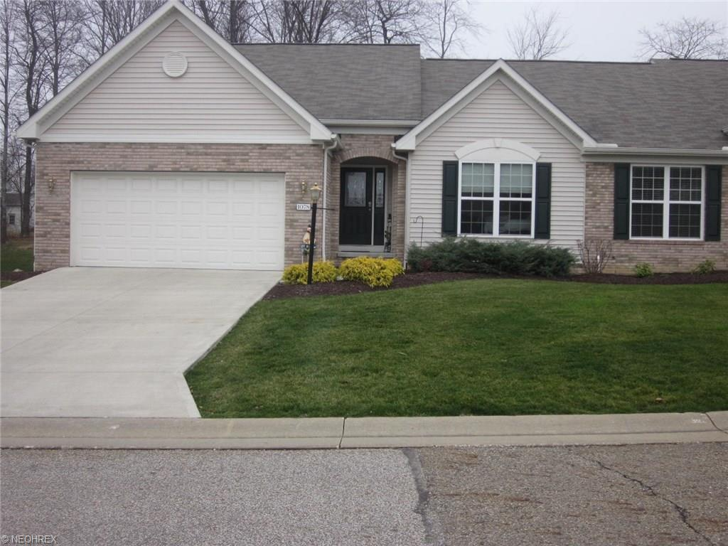 1078 Cookhill Cir, Akron, OH