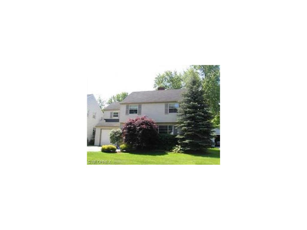 4884 Westbourne Rd, Cleveland, OH