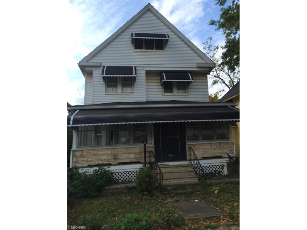 14514 Ardenall, Cleveland, OH