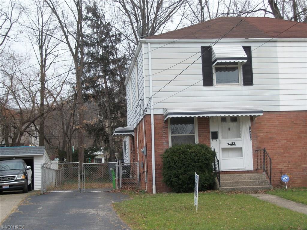 24980 Treadwell Ave, Euclid, OH