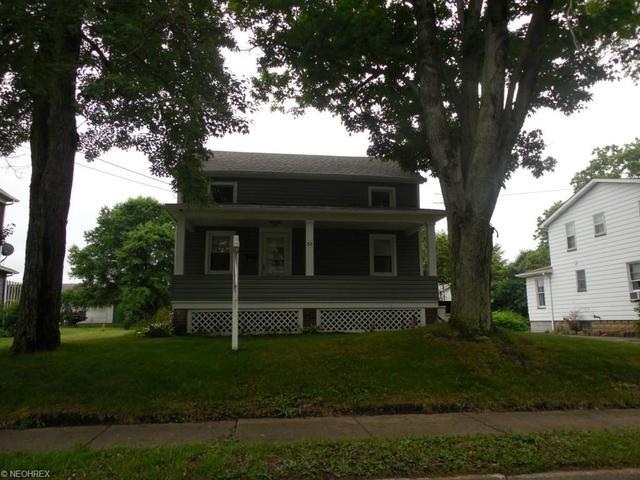 52 Mackey St, Hubbard, OH