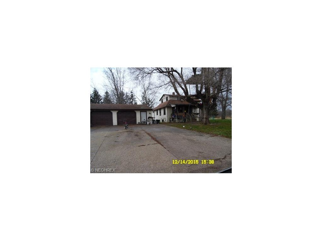 1171 Holcomb Rd, Jefferson, OH