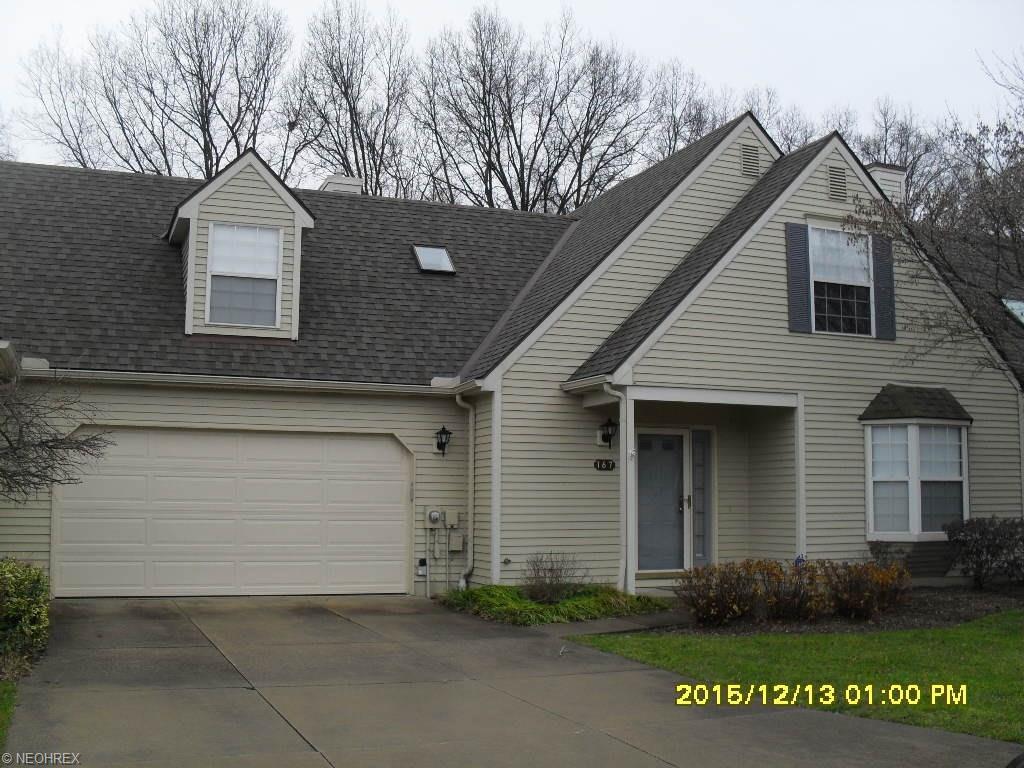 167 Marwyck Place Ln #APT 30, Northfield, OH