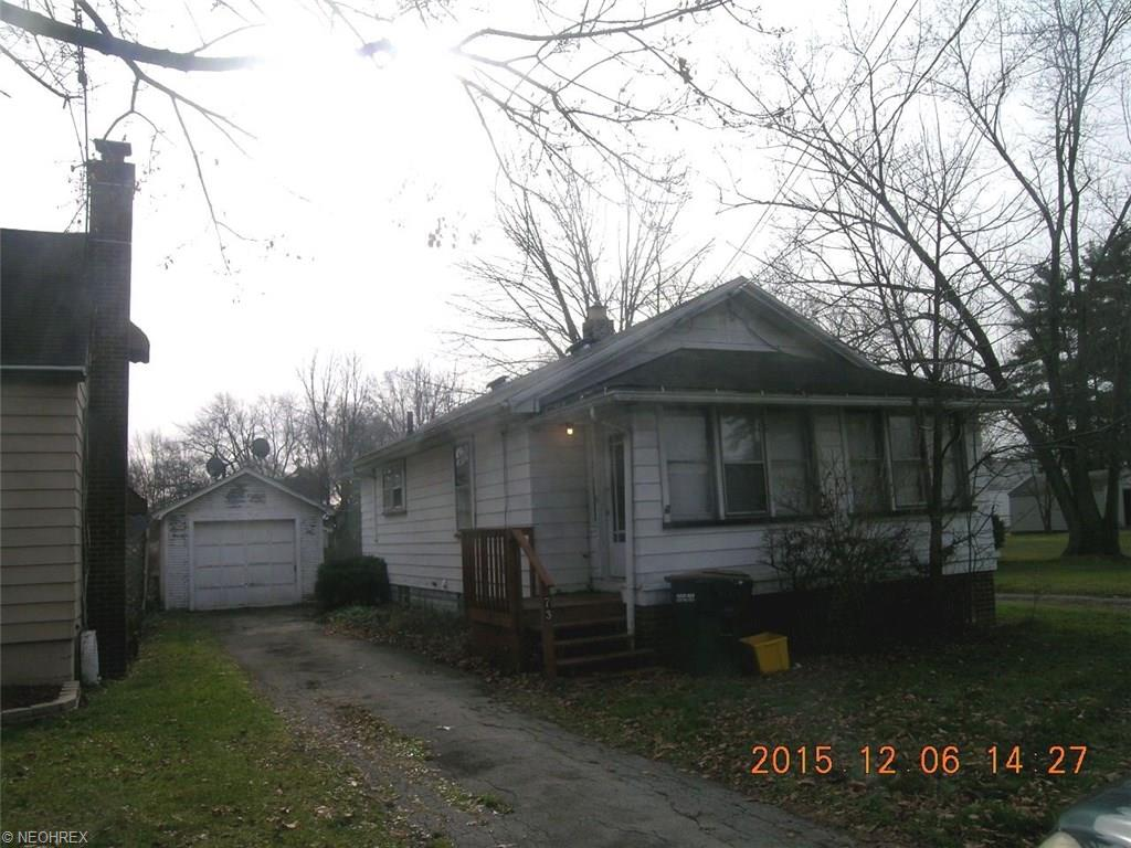 73 Gertrude Ave, Youngstown, OH
