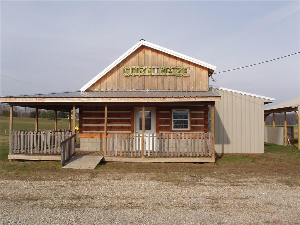 4060 Millers Ln, Duncan Falls, OH