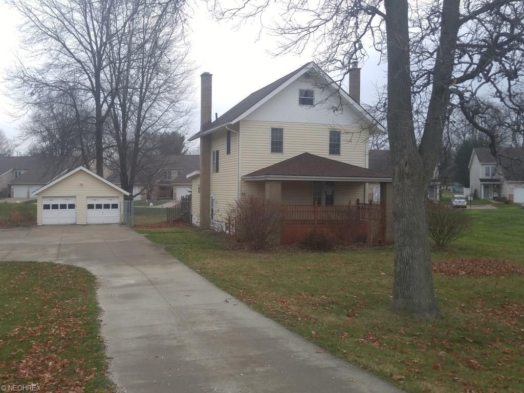 34 E Highland Rd, Northfield, OH