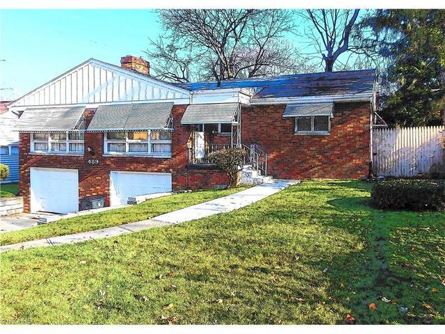 Loans near  S Hawkins Ave, Akron OH