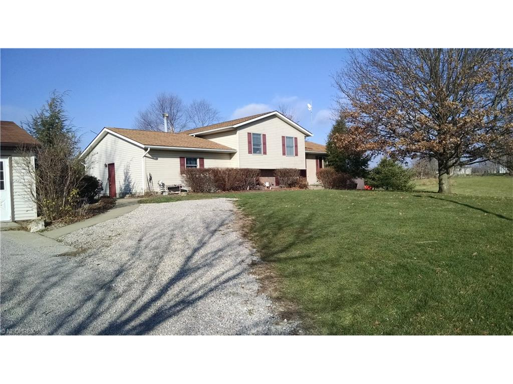 60151 Lost Rd, Byesville, OH