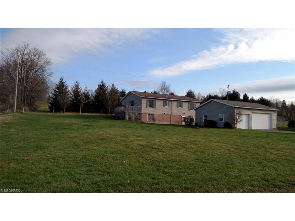 6380 State Route 514, Lakeville, OH