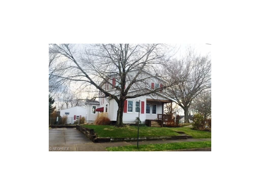 384 Wirth Ave, Akron, OH