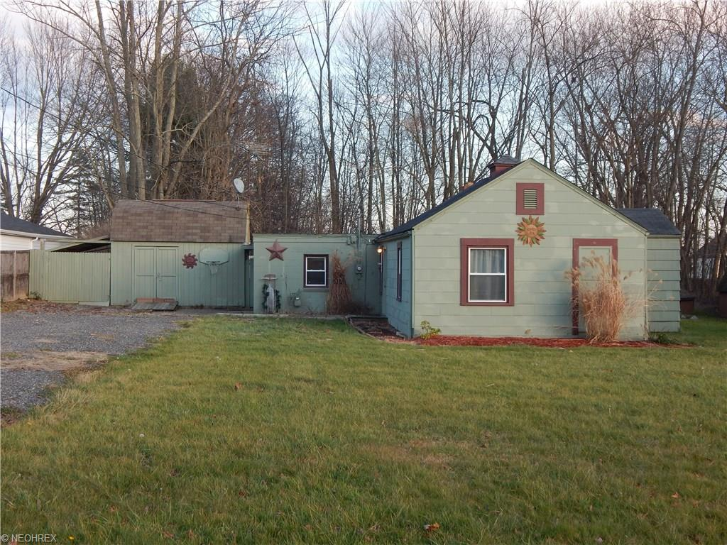 4938 Damon Ave, Warren, OH