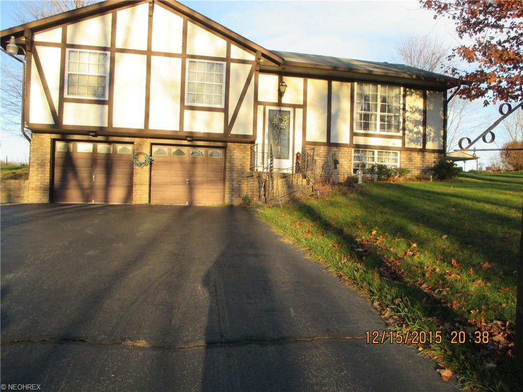46506 Sidehill Rd, East Liverpool, OH