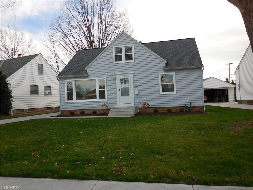 31820 Glenhurst Rd, Eastlake, OH