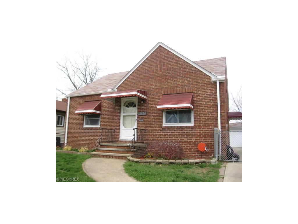 10820 Flower Ave, Cleveland, OH