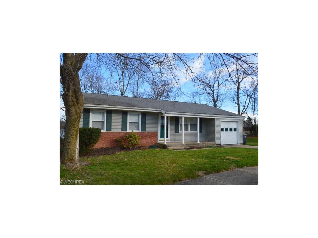 2581 Kensington Pl, Akron, OH