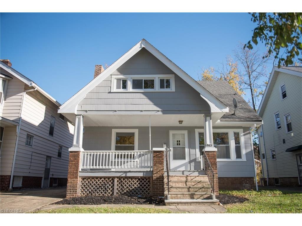 863 Greyton Rd, Cleveland, OH