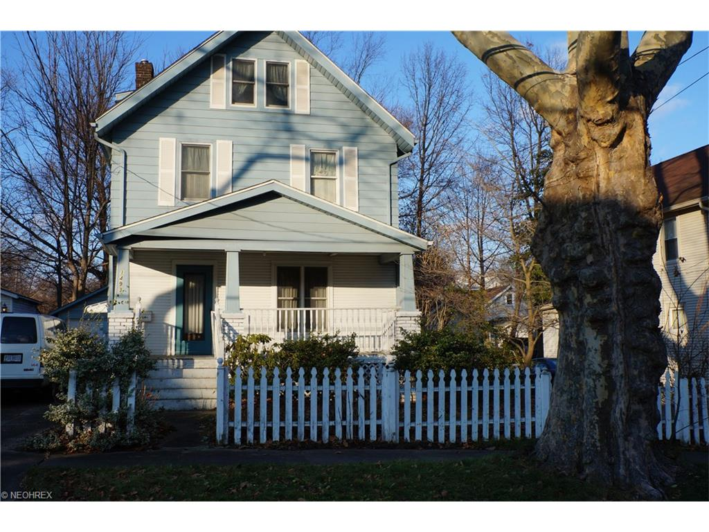 1493 Hampton Rd, Akron, OH