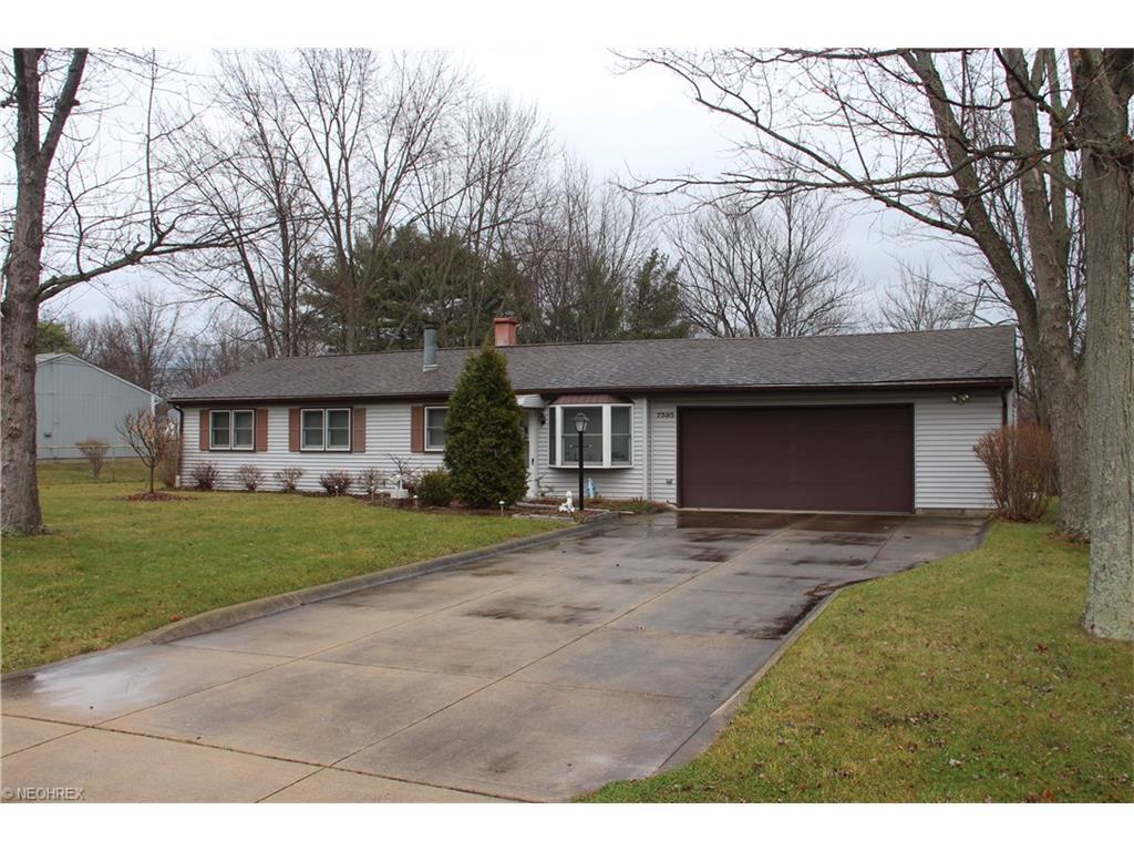 7595 Morningside Dr, Northfield, OH