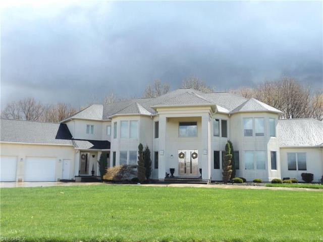 8270 Nottinghill Cir, North Canton OH 44720