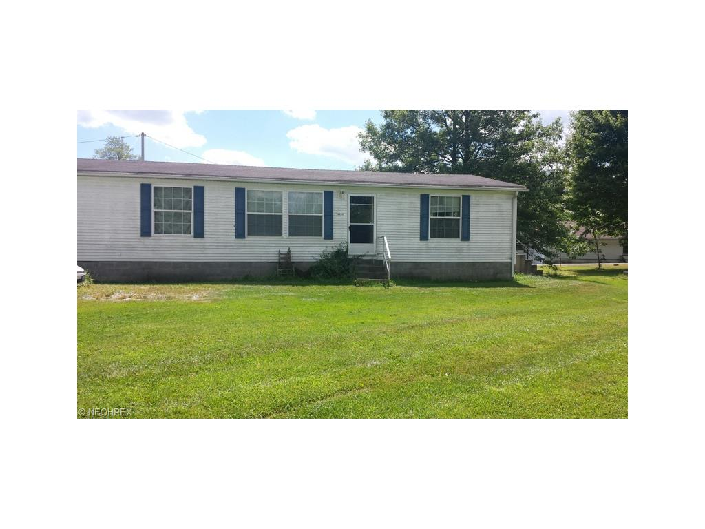 4600 S Duck Creek Rd, North Jackson, OH