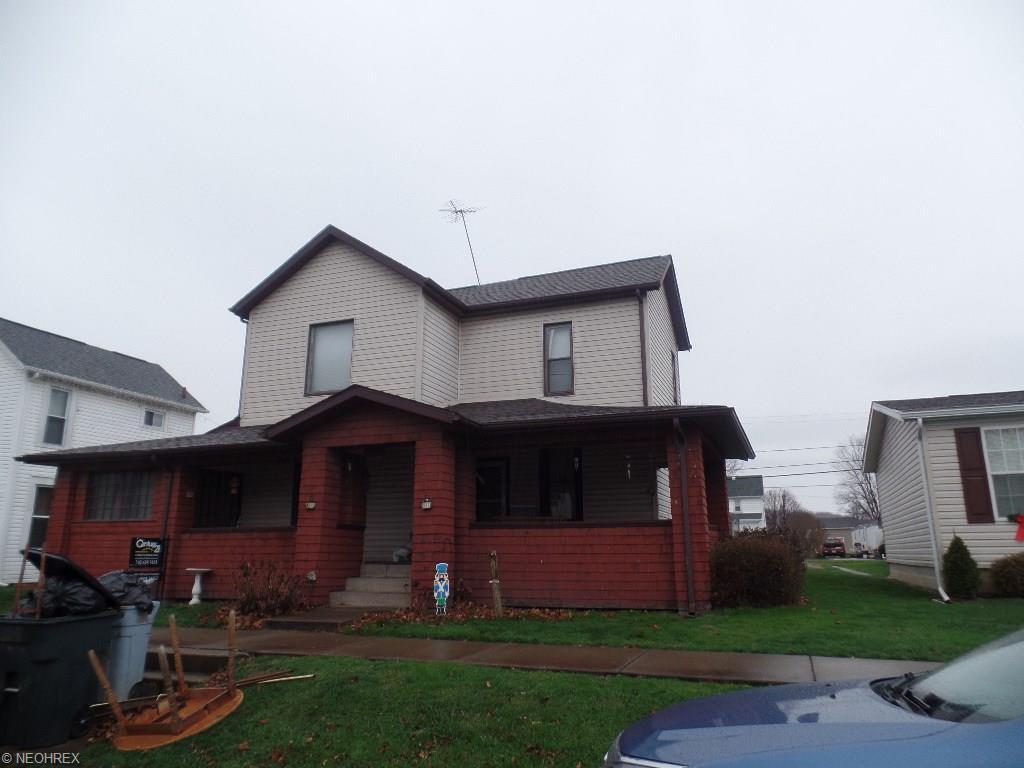 217 N 6th St, Byesville, OH