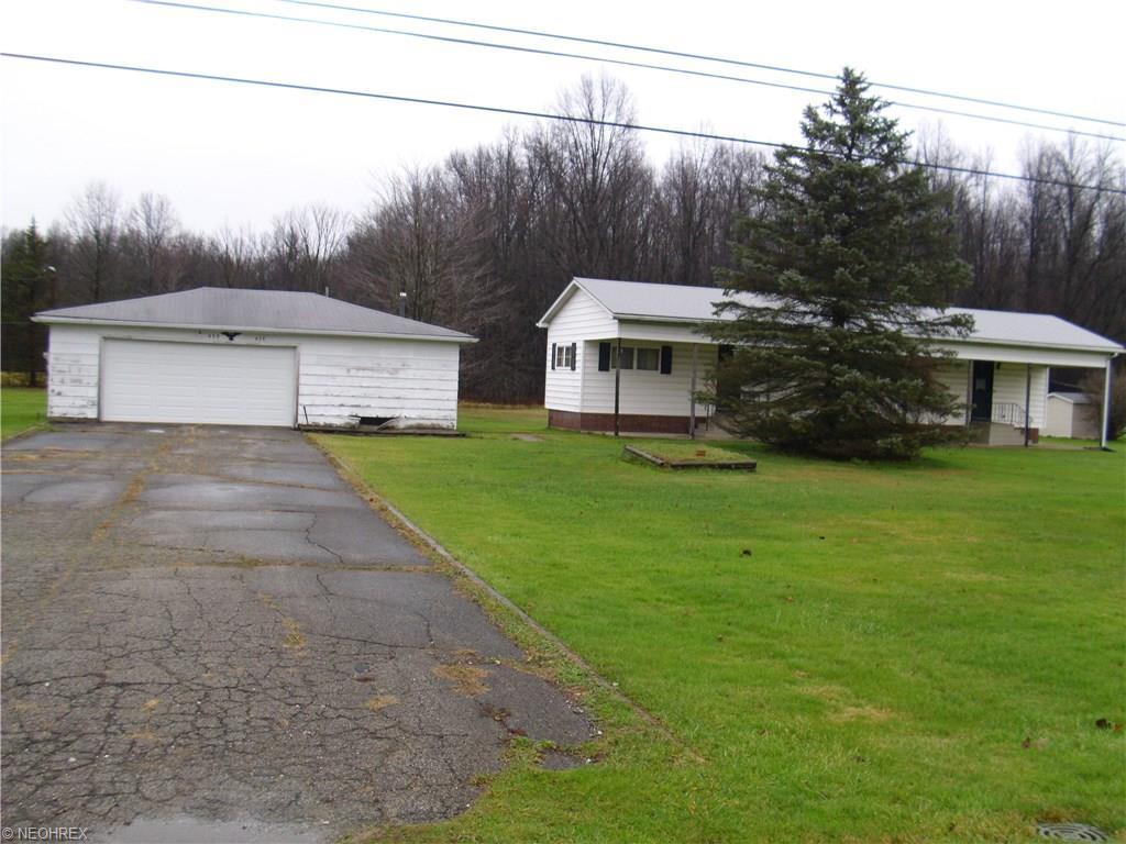 459 Housel Craft Rd, Cortland, OH