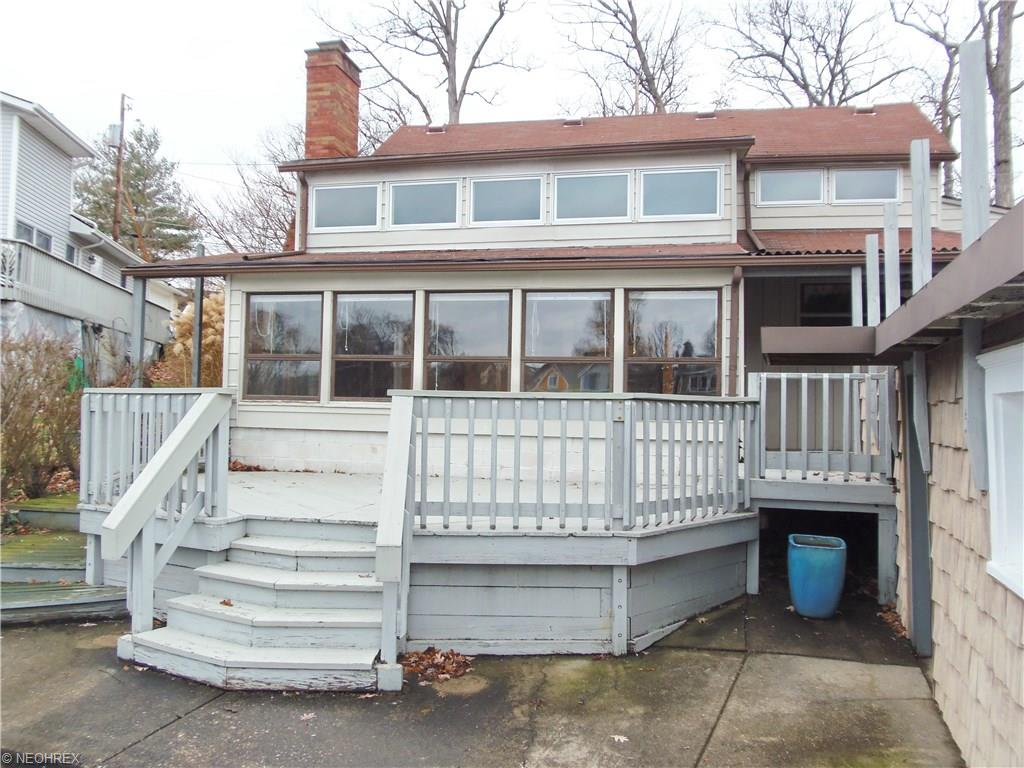 3619 Mong Ave, Akron, OH