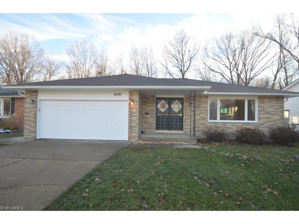 4530 Whitehall Dr, Cleveland, OH