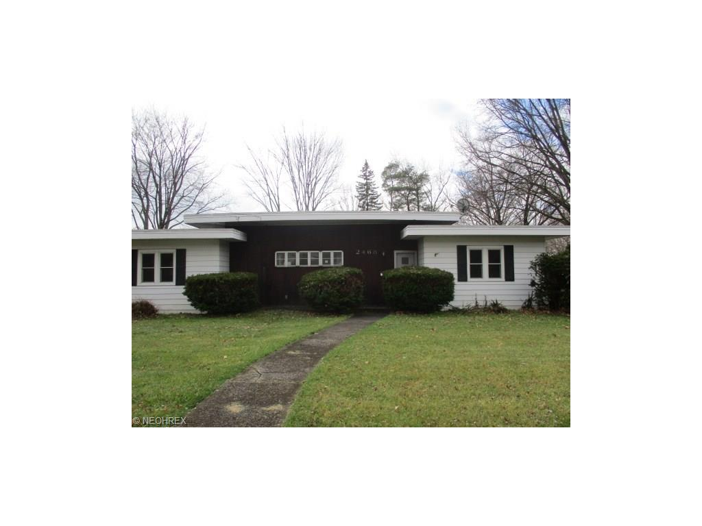 2468 Thurmont Rd, Akron, OH