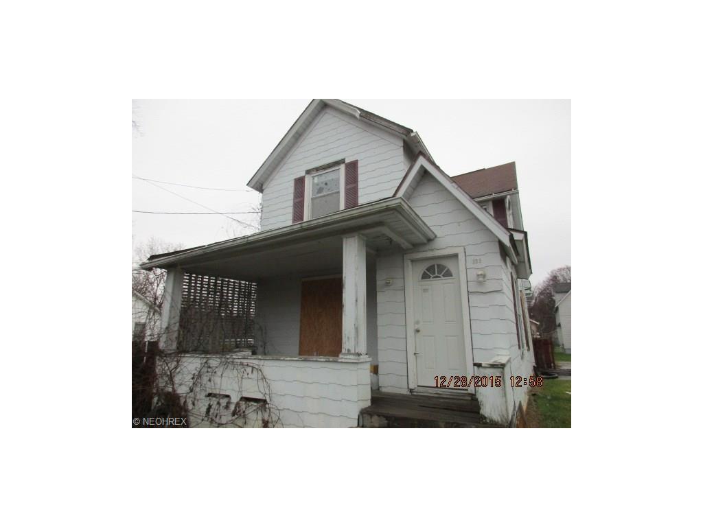 1389 Belcher Ave, Akron, OH